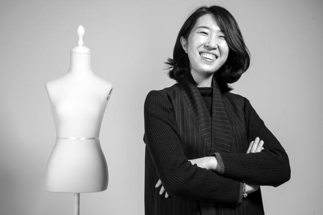 Designer Hwang Leesle (Leesle)