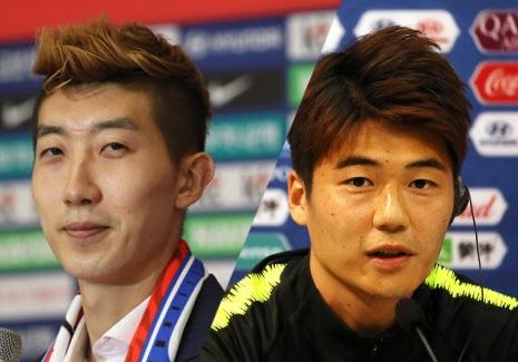 Trending] Jo Hyun-woo, Ki Sung-yueng rise as sweetest husbands