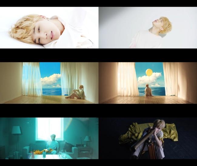 One way to interpret BTS' 'Love Yourself' saga