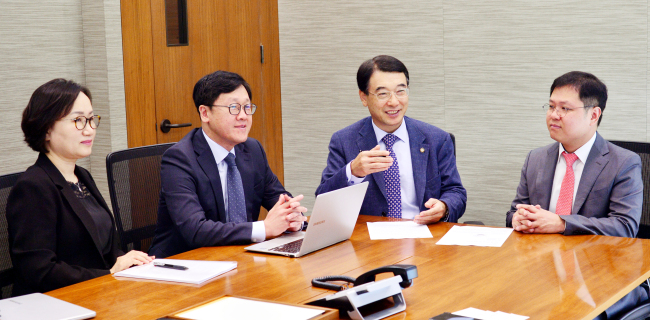 IP in Korea] 'Cosmax's patent nullity win against Amorepacific was