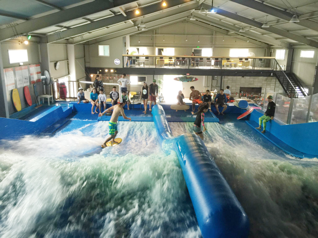 Weekender Extra Information About Surfing In Korea