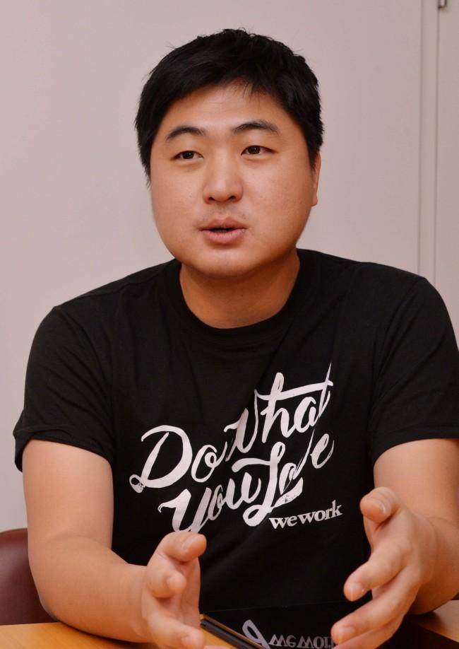 Herald Interview] WeWork Korea scales to meet soaring demand