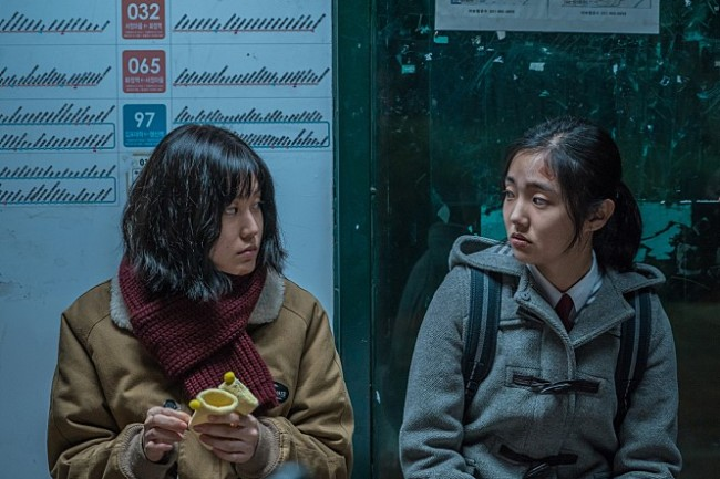 Another Child - Miseongnyeon (2019) Online Subtitrat