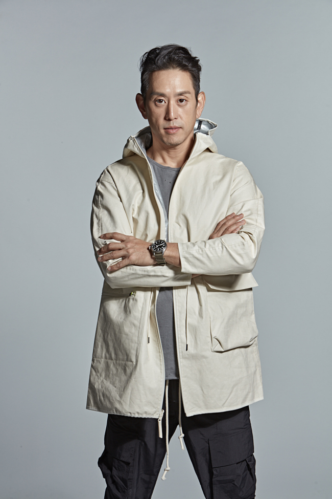 Herald Interview] Linkin Park's Joe Hahn talks band, K-pop