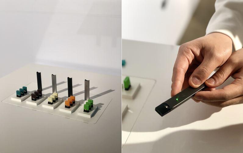US e-cigarette brand Juul lands in Korea