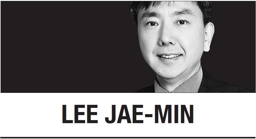 Lee Jae-gap
