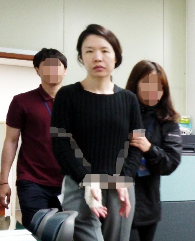 Prostitutes in Jeju