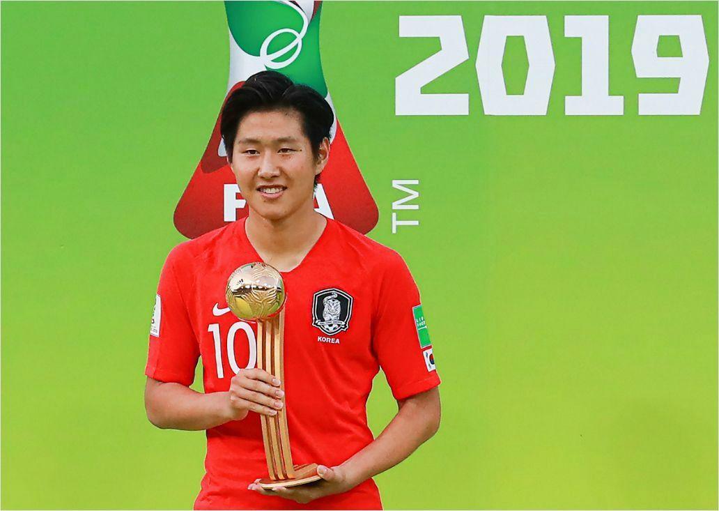 Trending] Teen soccer star Lee Kang-in entangled in 'love-stagram ...