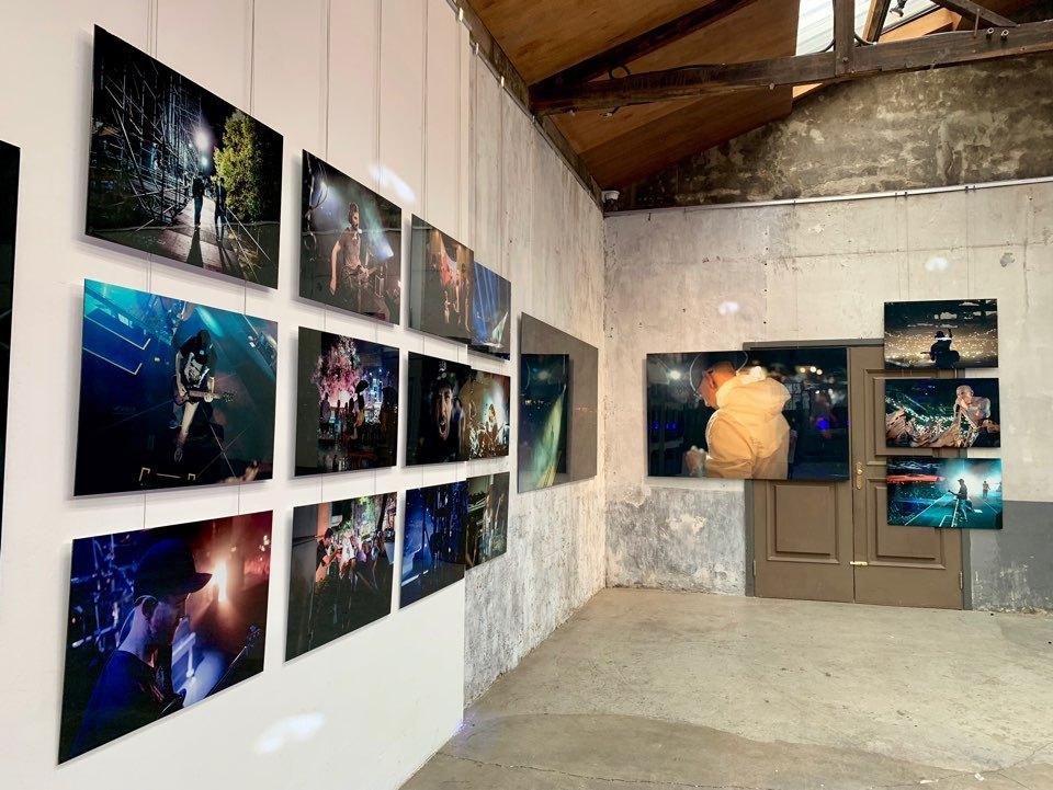 Linkin Park's Joe Hahn shares epiphany through photo exhibition in Korea