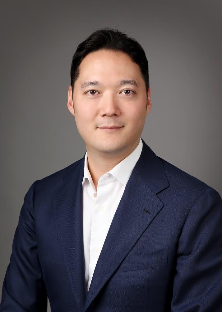 Jaysen CEO Riot Games Korea
