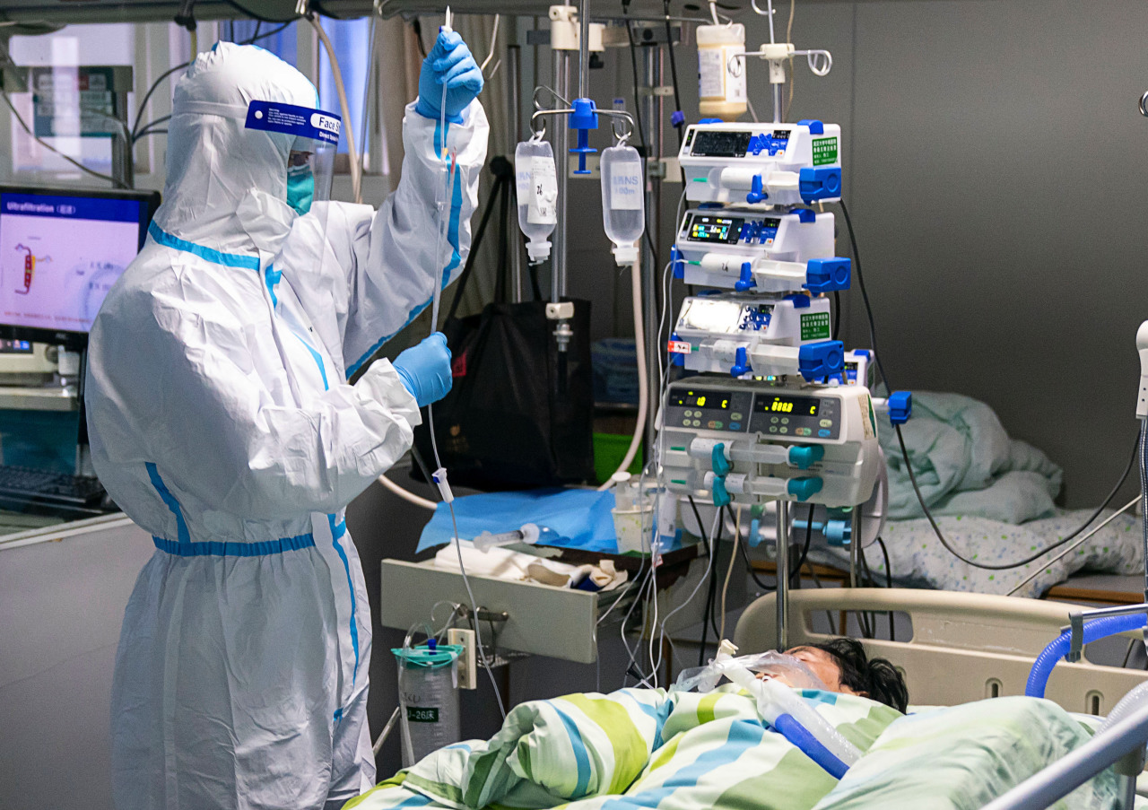 S Korea Reports 3rd Confirmed Case Of Wuhan Coronavirus
