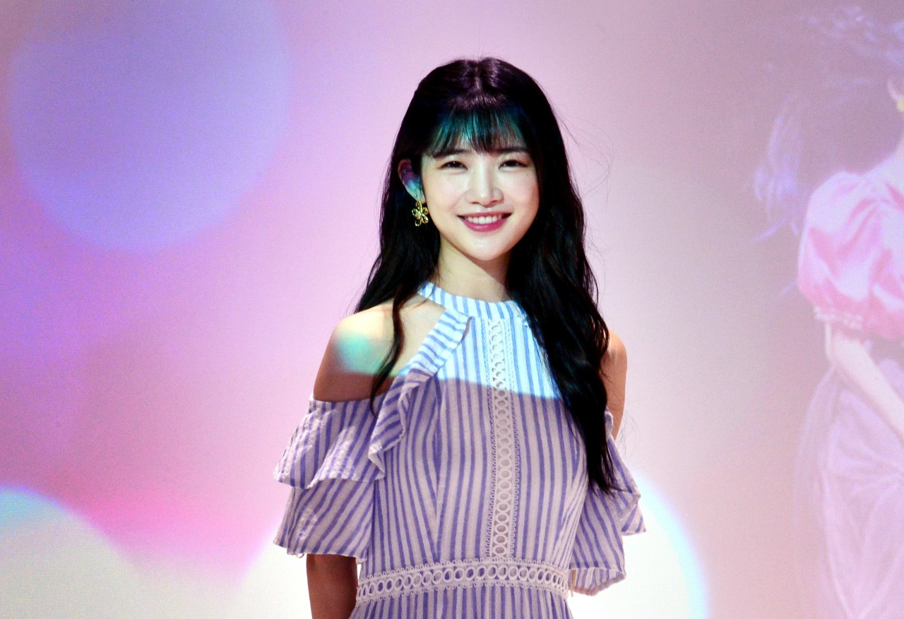 Herald Interview] Yukika's journey from Japanese actress to K-pop artist