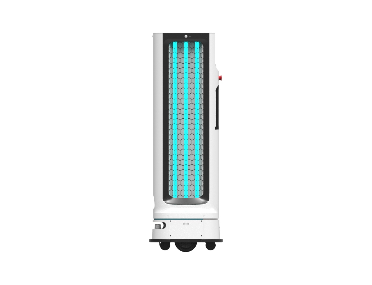 CLOi DisinfectBot (LG Electronics)