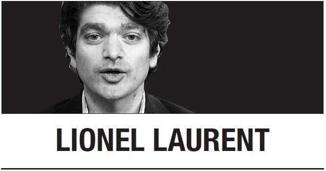 [Lionel Laurent] Nákupy umožňujú vyhrať porovnanie vakcín pre COVID