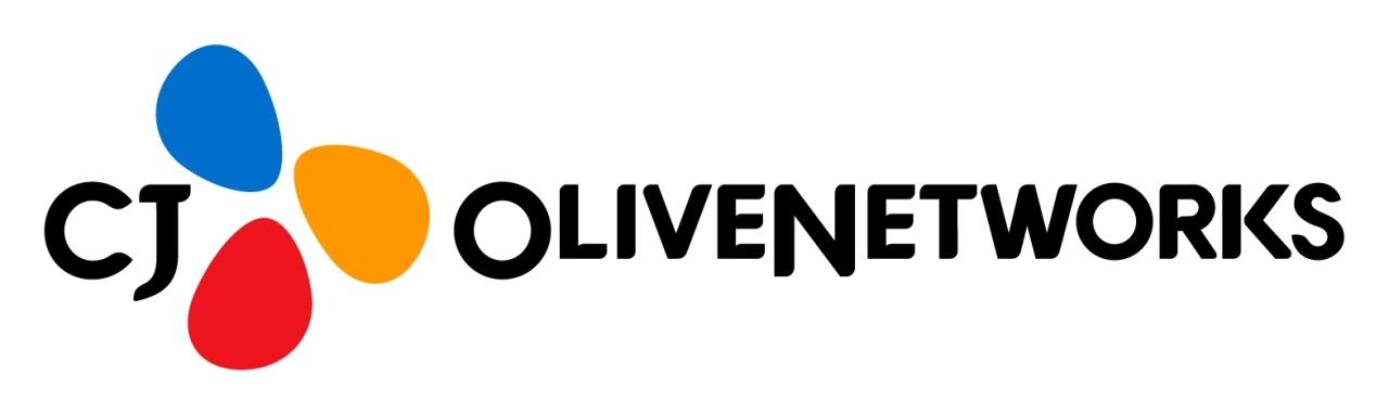 CJ OliveNetworks Logo (CJ OliveNetworks)