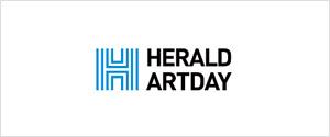 HERALD ARTDAY