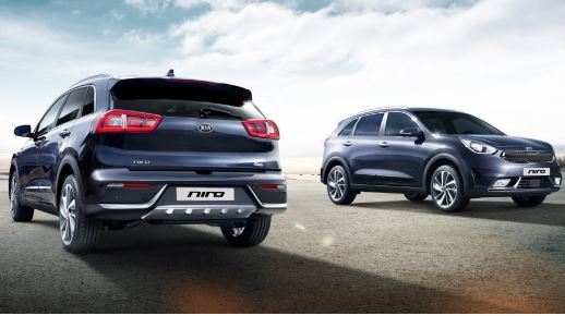 Hyundai Kia Eye Green Car Expansion Abroad