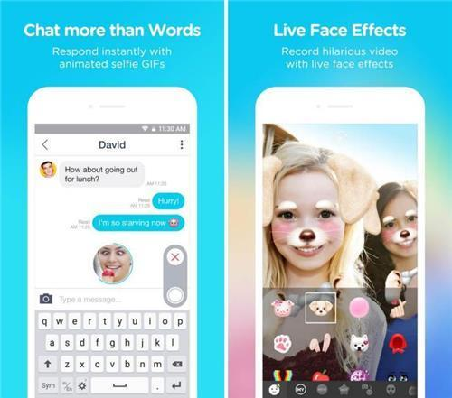 Naver's photo app Snow embroiled in plagiarism row