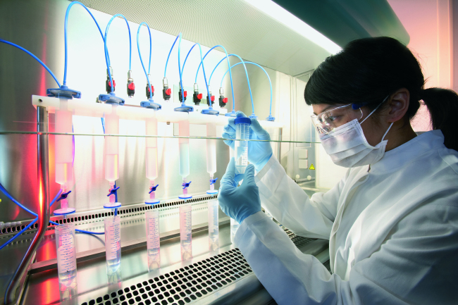 Chinese bio health care companies line up for IPO in Korea