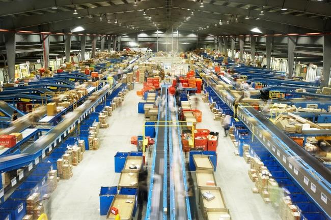 CJ Korea Express acquires Indonesian logistics center