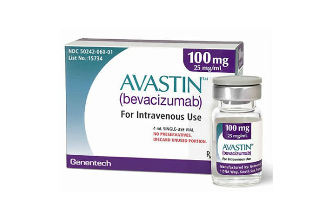 Amgen first to apply for European approval of Avastin biosimilar