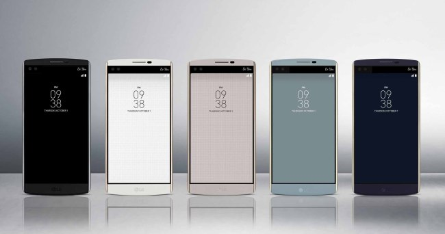 LG vows G6 battery safe from overheating