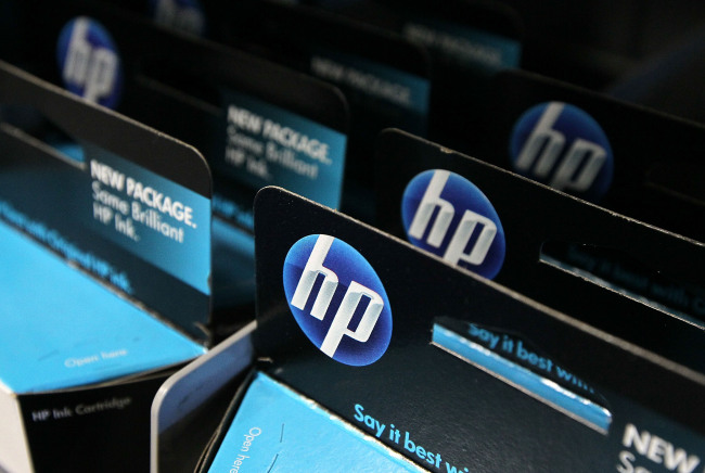 HP to set up R&D office in Korea after Samsung deal