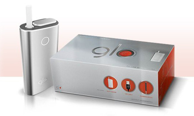 Bat Korea Will Hold A Press Conference Aug 10 To Promote Its Own Heating Device Glo And Disclose When The Be On Here