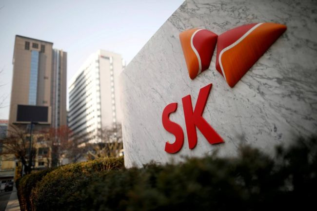 SK to acquire Dow Chemical's PVDC unit