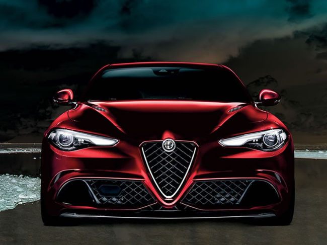 FCA undecided on Alfa Romeo debut in Korea