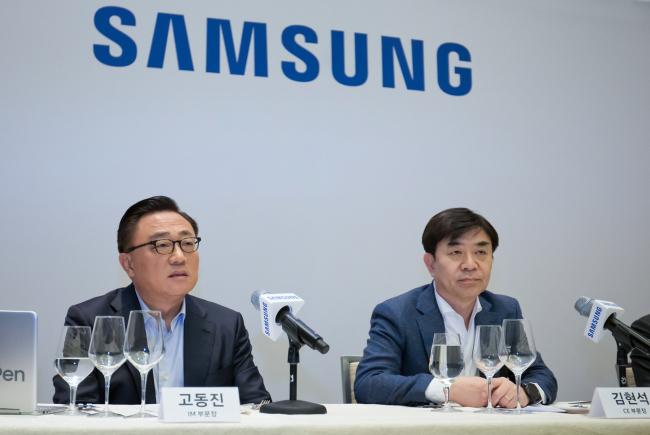Samsung defends Bixby's lukewarm response