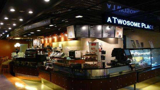 A Twosome Place attracts W130b from global investors