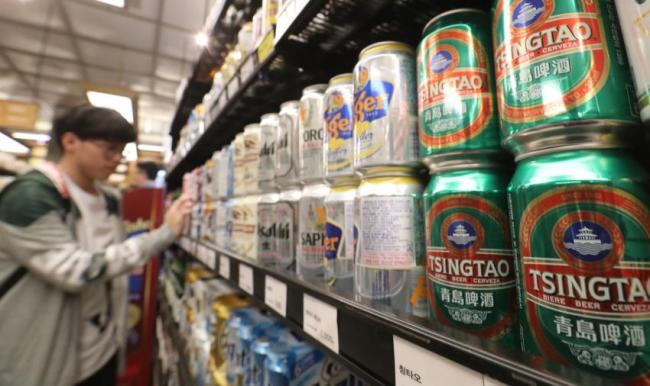 Local beer makers struggle amid imported beer boom