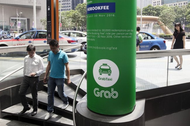 Grab's crucial lessons for KakaoTaxi