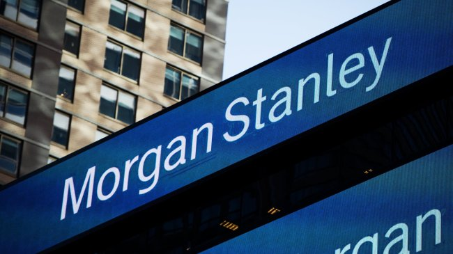 Morgan Stanley's profit more than doubles on Hyundai Rotem