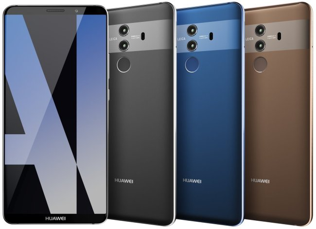 BOE to supply OLED for Huawei's Mate 20