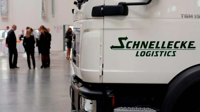 CJ Logistics mulls acquiring Schnellecke to expand in Europe