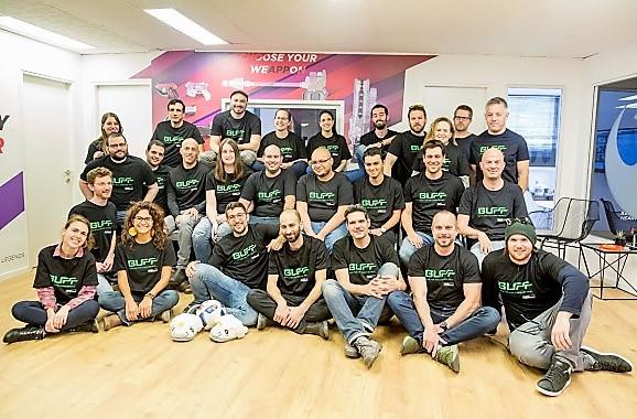 Israeli startup Buff brings cross-platform cryptocurrency to
