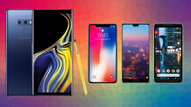 Samsung's sales of Note 9 likely to beat predecessor