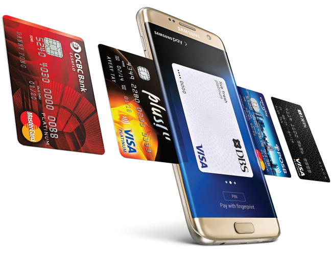 Samsung Pay most popular Android payment app in Korea