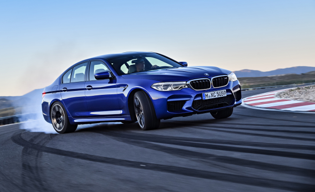 Is A Bmw A Foreign Car >> Bmw Tops List Of Registered Imported Cars Amid Safety Scandal