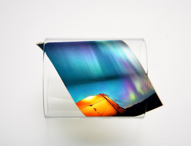 Samsung selects Sumitomo as screen film supplier for foldable Galaxy