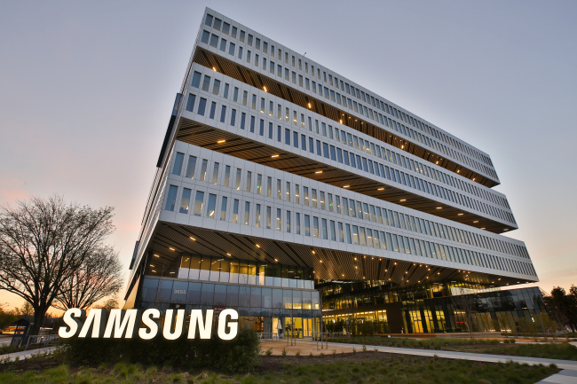 Samsung posts record Q3 earnings on back of robust DRAM sales