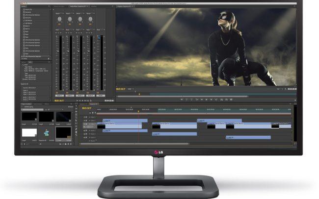 LG monitors named best of 2018