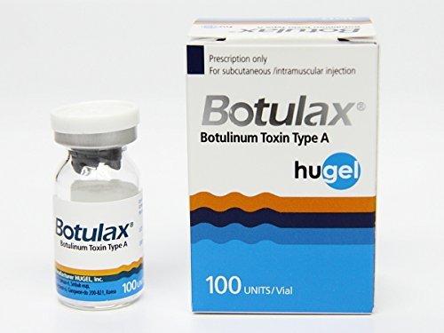 Hugel's botulinum toxin Botulax wins Taiwanese approval