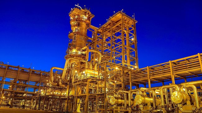 Aramco's investment in Hyundai Oilbank aimed at maintaining