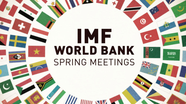 IMF, World Bank to assess Korea's financial system