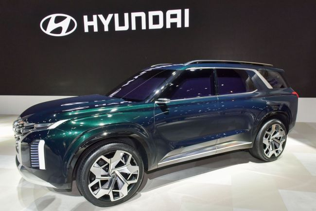 Hyundai reaches tentative settlement in US class-action suit