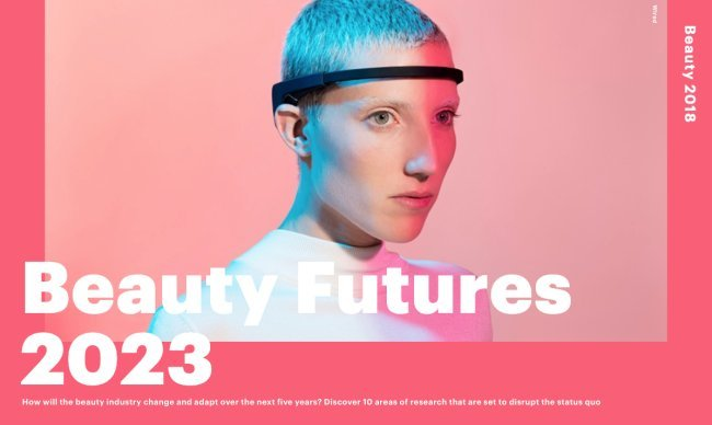 WGSN to launch beauty forecasting platform