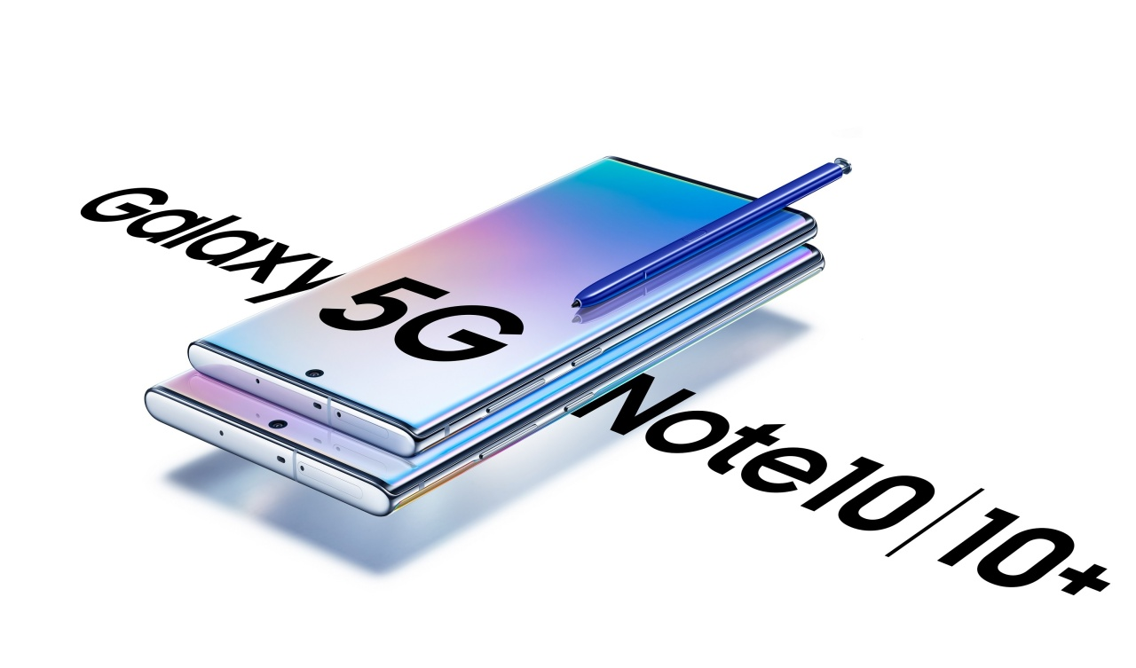 Samsung Galaxy Note 10 to be powered by LG Chem batteries